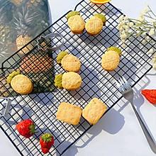 #美味烤箱菜,就等你来做!#凤梨酥