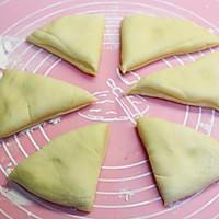 椰蓉爱心面包 | 冬日里的小温暖的做法图解5