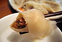 白菜馅饺子的做法