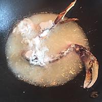 泰菜-泰式咖喱蟹建兴饭店复刻版的做法图解6