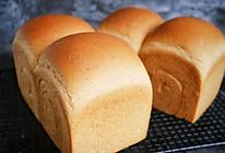红糖全麦吐司❗70%中种法❗50%全麦的做法