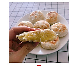漳州绿豆饼的做法