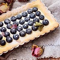 蓝莓奶酪塔的做法图解13