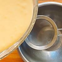 #换着花样吃早餐#❤️超人气网红甜品❤️巴斯克芝士蛋糕的做法图解7