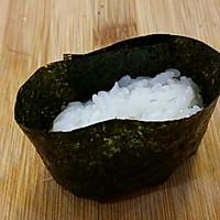 军舰寿司拼盘的做法图解5