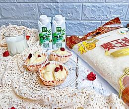 京东超市年货节定制菜谱-奶香大米糕的做法