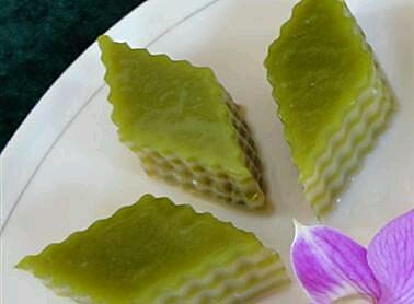 印尼小吃九层糕