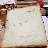 葡萄干杏仁片土司的做法图解13