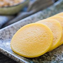 鹰嘴豆小松饼