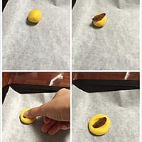 奶酥小饼(葡萄干、蔓越莓)的做法图解6