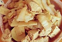 大白菜炖豆腐的做法