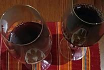 圣诞热红酒的做法