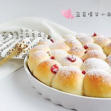 蓝莓小面包