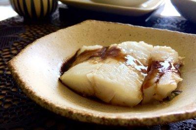 水煎照烧鳕鱼(附简易照烧汁调配方法)—— 肉食·一人食