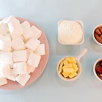 5分钟搞定网红小零食---多重口味奶枣的做法图解1