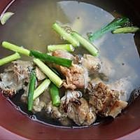 冬瓜薏米老鸭汤的做法图解6