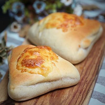 全麦芝士面包
