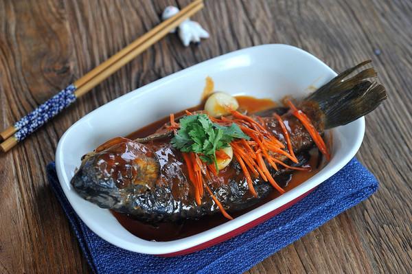 糖醋鱼--#MEYER·焕新厨房,唤醒美味#的做法
