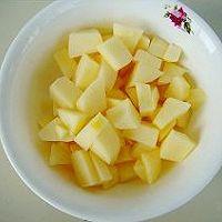 红糖苹果银耳汤的做法图解2