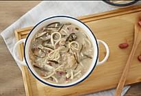 家庭版胡辣汤【孔老师教做菜】的做法