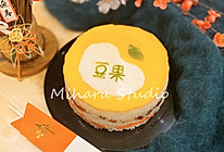 #一道菜表白豆果美食#寿司蛋糕㊙️零失败!的做法