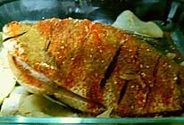 蒸、烧、烤鲳鱼的做法