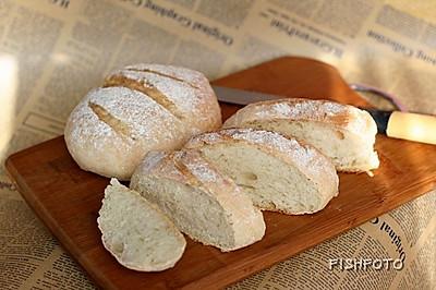 """法国""""屁股""""面包"""