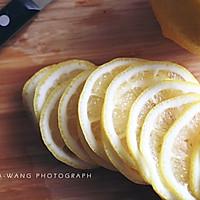 柠檬水的正确冲泡方法的做法图解3