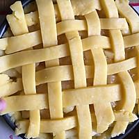 苹果派的做法图解13