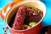 赤小豆无花果汤的做法