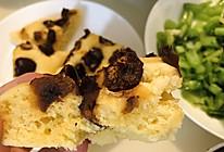 红枣发糕(玉米面、白面两掺)的做法