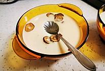 #全电厨王料理挑战赛热力开战!#不用明火的姜汁撞奶的做法
