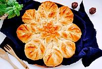 #全电厨王料理挑战赛热力开战!#椰蓉面包的做法