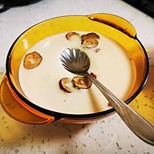 #全电厨王料理挑战赛热力开战!#不用明火的姜汁撞奶