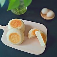 #年味十足的中式面点#喜饼的做法图解13