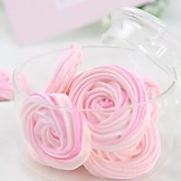 玫瑰蛋白糖的做法图解12