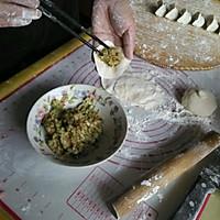 超详解经典猪肉白菜饺子的做法图解14