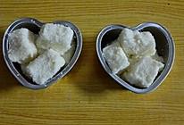 椰丝牛奶冻的做法