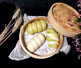 #馅儿料美食,哪种最好吃#清新热狗的做法