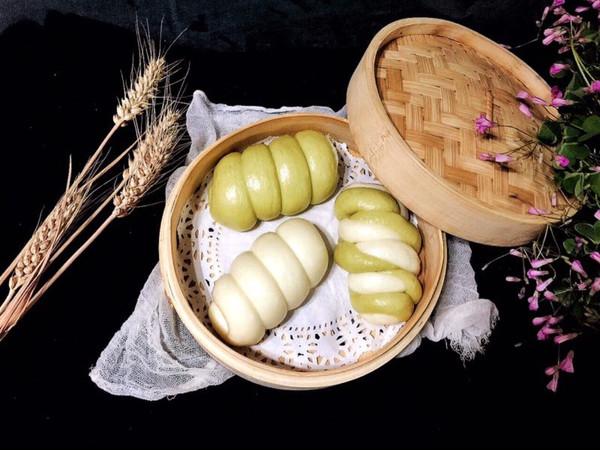 #馅儿料美食,哪种最好吃#清新热狗