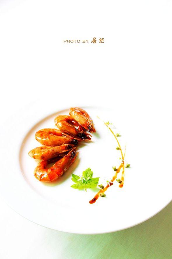 韵味油焖虾1