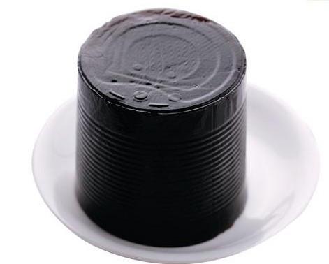 清热解毒—龟苓膏