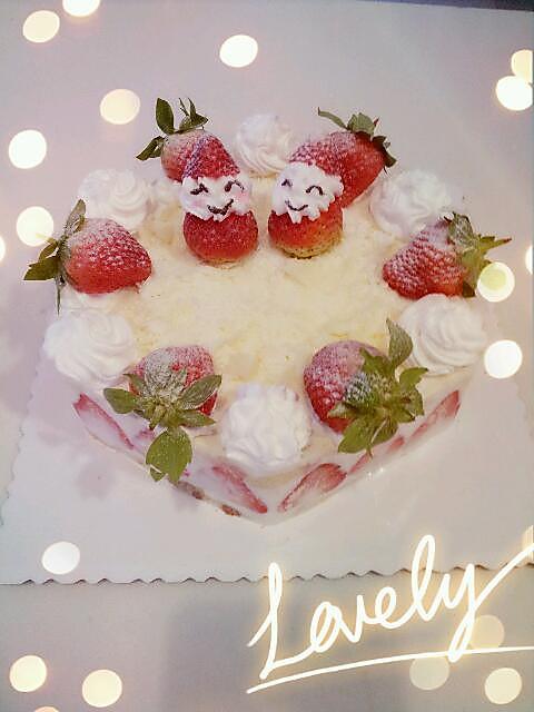 【澪式】草莓慕斯蛋糕的做法