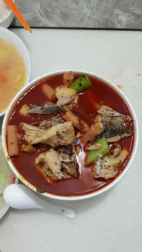 水煮活鱼的做法