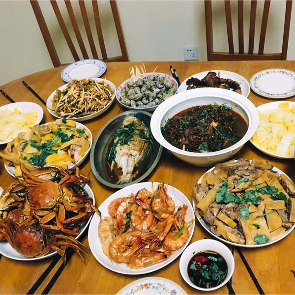 中秋节快乐的做法