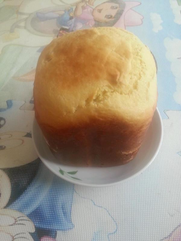 用面包机巧妙做简单面包的做法