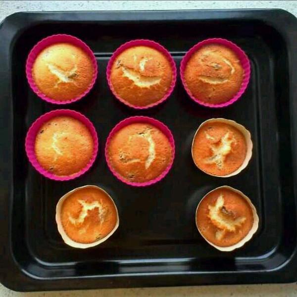 蔓越莓天使蛋糕的做法