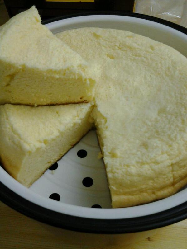 不一般的电饭锅蛋糕的做法