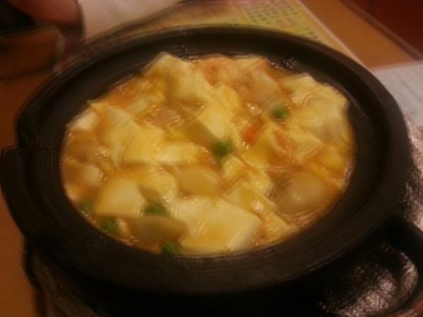 豆腐炖鱼—春季美食的做法