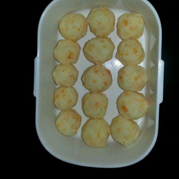 超级简单的土豆沙拉的做法
